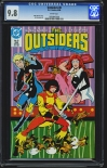 Outsiders #8