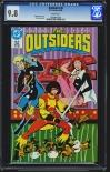 Outsiders #8