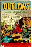 Outlaws #4