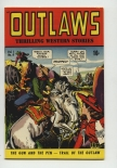 Outlaws #8