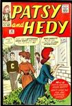 Patsy & Hedy #89