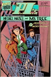 P.I.'s: Michael Mauser and Ms. Tree #3