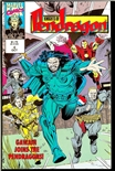 Knights of Pendragon #4