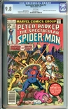 Spectacular Spider-Man #12