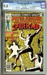 Spectacular Spider-Man #20
