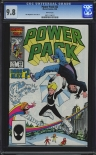 Power Pack #22