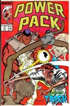 Power Pack #31