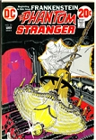 Phantom Stranger #23