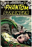 Phantom Stranger #25