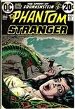 Phantom Stranger #25