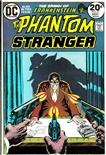 Phantom Stranger #27
