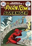 Phantom Stranger #30