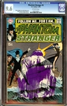 Phantom Stranger #5