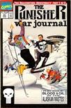 Punisher War Journal #31