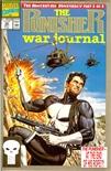 Punisher War Journal #32
