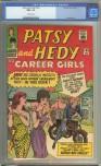Patsy & Hedy #104