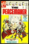 Peacemaker #4