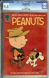 Peanuts #10