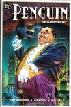 Batman: Penguin Triumphant #1
