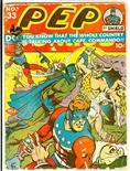 Pep Comics #33