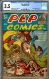 Pep Comics #34