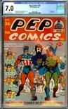 Pep Comics #36