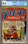 Pep Comics #77