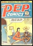 Pep Comics #70