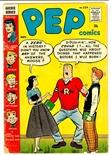Pep Comics #124