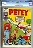 Petey #4