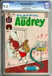 Playful Little Audrey #65