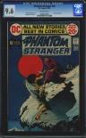 Phantom Stranger #20