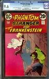 Phantom Stranger #26