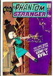 Phantom Stranger #11