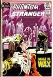 Phantom Stranger #16