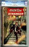Phantom Stranger #17