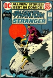 Phantom Stranger #20