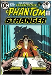 Phantom Stranger #27