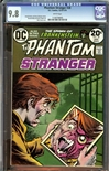 Phantom Stranger #28