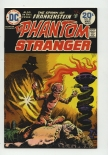 Phantom Stranger #29
