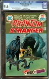 Phantom Stranger #31