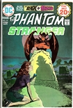 Phantom Stranger #32
