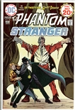 Phantom Stranger #34
