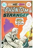 Phantom Stranger #35