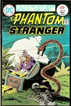 Phantom Stranger #36