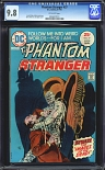 Phantom Stranger #37