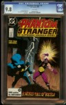 Phantom Stranger (Vol 2) #4