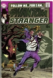 Phantom Stranger #7