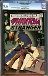 Phantom Stranger #9