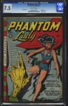 Phantom Lady #13